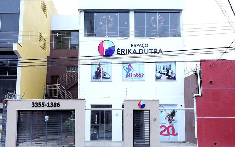 Escola Espaço Érika Dutra