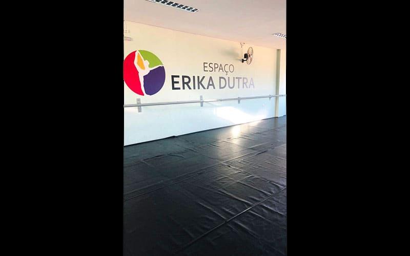 Sala de Aula 02 - Espaço Érika Dutra