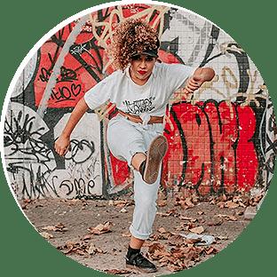 Aula de Hip-Hop