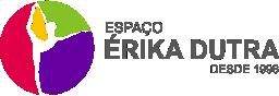 Logo Espaço Érika Dutra - Desde 1996
