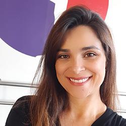 Vanessa Dutra - Cofundadora e Diretora Artística