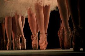 Fotos Bailarinas Espaço Érika Dutra - 03