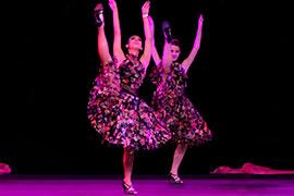 Fotos Bailarinas Espaço Érika Dutra - 06